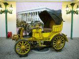 1898 De Detrich  Collection Schlumpf  Mulhouse  Alsace  France