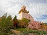 Groth Winery  Napa Valley  California  USA