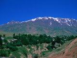Chatkal Mountains  Angren  Uzbekistan