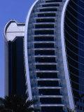 Modern Hotel  Dubai  United Arab Emirates