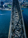 Sydney Harbour Bridge  Sydney Harbour National Park  Australia