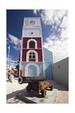 Willem III Tower Oranjestad Aruba