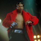 MC Maxim of the Prodigy  July 1996