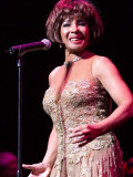 Dame Shirley Bassey in Concert in Belfast Waterfront Hall  Belfast  May 2000