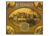 Kenilworth Orange Label - Riverside  CA