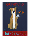 Quintano Hot Chocolate