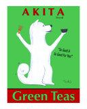 Akita Green Tea