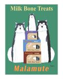 Malamute Milk Bones