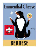 Bernese Ementhal Cheese