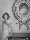 Her Royal Highness the Princess Elizabeth  England