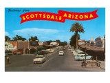 Greetings from Scottsdale  Arizona