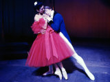 Rudolf Nureyev and Margot Fonteyn in Frederick Ashton's Marguerite and Armand  England