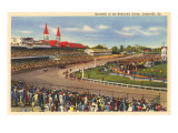 Kentucky Derby  Louisville  Kentucky