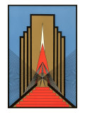 Geometric Art Deco
