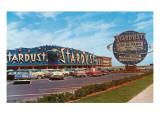 Stardust Hotel  Las Vegas  Nevada