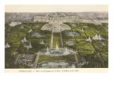 Palace at Versailles  France