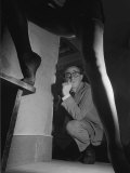 Woody Allen 1964