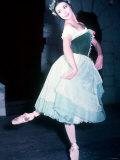 Margot Fonteyn Ballerina 1949 Ballet Giselle