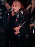 Debbie Harry Singer Blondie