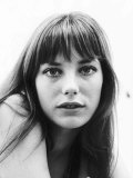 Jane Birkin Actress  July 1970