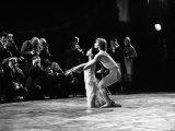 Rudolf Nureyev and Margot Fonteyn at Royal Ballet's Production of Pelleas et Melisande