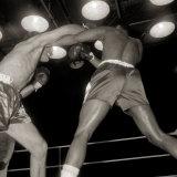 Cassius Clay  June 1963 Cassius Clay V Henry Cooper Muhammad Ali