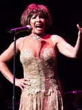 Dame Shirley Bassey in Concert in Belfast May 2000 Waterfront Hall  Belfast