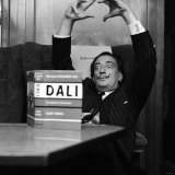 Salvador Dali - Artist - Painter - 1959