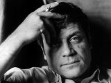 British Actor Oliver Reed