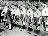 FA Cup Final Bolton vs Portsmouth Jimmy Seddon