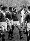 Scottish Cup Final  Rangers vs St Mirren  Hampden Park  Glasgow