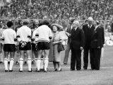 FA Cup Final  Manchester City vs Tottenham Hotspur (1-1)  May 1981