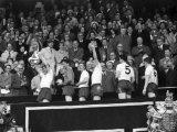 FA Cup Final at Wembley Stadium  Tottenham Hotspur vs Burnley