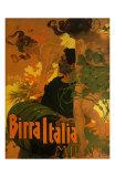 Birra Italia  c1906