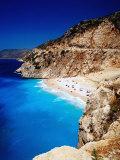 Kaputas Cove and Beach