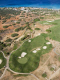 Aerial of Tierra Del Sol Golf Course