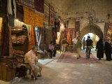 Carpets for Sale  Aleppo Souq