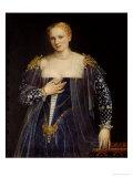 Portrait of Countess Nani