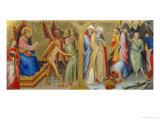 Meeting Between Saints James and Hermogenes