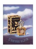 Guerlain, USA, 1930 Giclée