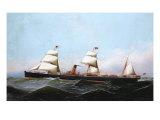 SS Gallia  1881