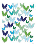 Cool Butterfly Pattern