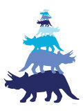 Blue Tritop