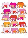 Warm Elephants