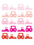 Pink Roadtrip