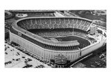 New York Yankee Stadium  New York  NY  c1976