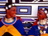 Ndembelle Women  South Africa