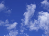 Clouds of Western Tanzania