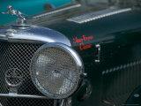 Antique Jaguar  Germany