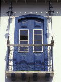 Typical Architecture and Decor Symbolizing Prosperity  Brazil